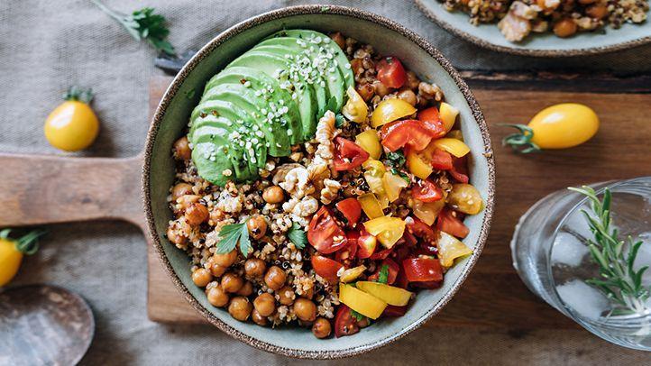 การทานผักและผลไม้ช่วยเสริมสร้างภูมิต้านทาน