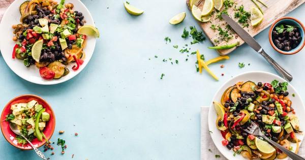 อาหารที่ดีจะทำให้สุขภาพดีขึ้นได้จริง